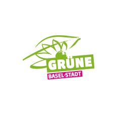 Grüne Basel Stadt